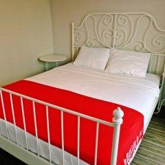 Отель Nostalgia World Pension комната для гостей