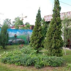 Мини-отель Хата Химки приотельная территория