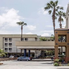 Отель Quality Inn & Suites Los Angeles Airport - LAX фото 8