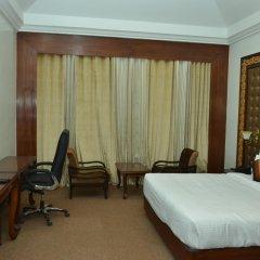 Отель Vennington Court комната для гостей