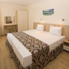 Karlovo Hotel комната для гостей фото 3