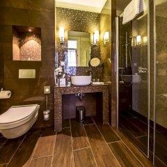 Prestige Hotel Budapest Будапешт ванная
