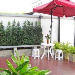 Отель Krabi Cinta House Таиланд, Краби - отзывы, цены и фото номеров - забронировать отель Krabi Cinta House онлайн фото 2