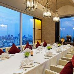 Отель Eastin Grand Hotel Sathorn Таиланд, Бангкок - 10 отзывов об отеле, цены и фото номеров - забронировать отель Eastin Grand Hotel Sathorn онлайн помещение для мероприятий фото 2