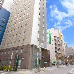 Отель Vessel Inn Hakata Nakasu Фукуока фото 4