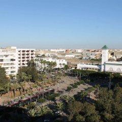 Hotel Al Walid балкон