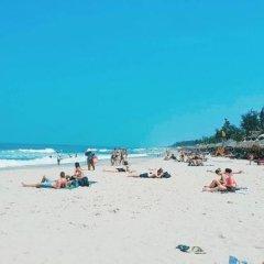 Отель An Bang Scent Beach Homestay Хойан фото 12