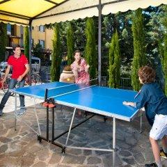 Hotel Poggio Regillo детские мероприятия