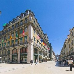 Hotel Duas Nações Лиссабон фото 6