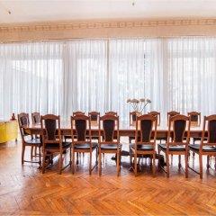 Гостиница Жовтневый Украина, Днепр - 1 отзыв об отеле, цены и фото номеров - забронировать гостиницу Жовтневый онлайн помещение для мероприятий фото 2
