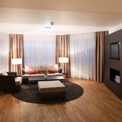 Lindner Hotel & Residence Main Plaza комната для гостей фото 2