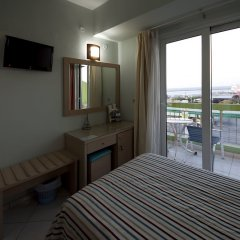 Hotel Life балкон