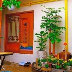 Отель Hanok Guesthouse 201 Южная Корея, Сеул - отзывы, цены и фото номеров - забронировать отель Hanok Guesthouse 201 онлайн фото 24