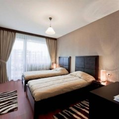 Regnum Apartment Hotel сейф в номере