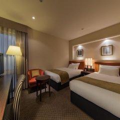 Отель Jr Kyushu Blossom Fukuoka Хаката комната для гостей фото 2