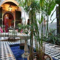 Отель Riad Darmouassine Марокко, Марракеш - отзывы, цены и фото номеров - забронировать отель Riad Darmouassine онлайн фото 9