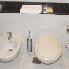 Отель Holiday Inn Venice Mestre-Marghera Маргера ванная