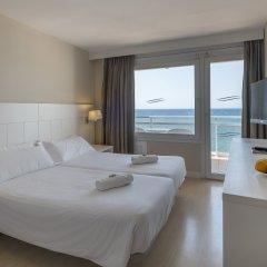 Отель Rosamar Maxim - Adults Only Испания, Льорет-де-Мар - 1 отзыв об отеле, цены и фото номеров - забронировать отель Rosamar Maxim - Adults Only онлайн комната для гостей фото 5
