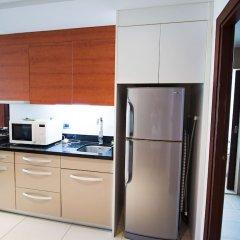 Отель Hyde Park Residence by Pattaya Sunny Rentals Паттайя в номере