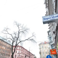 Гостиница SuperHostel на Пушкинской 14 в Санкт-Петербурге - забронировать гостиницу SuperHostel на Пушкинской 14, цены и фото номеров Санкт-Петербург фото 6
