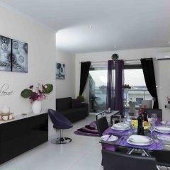 Отель Luxury 2 Bed Apartment Мальта, Марсаскала - отзывы, цены и фото номеров - забронировать отель Luxury 2 Bed Apartment онлайн питание фото 2