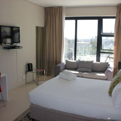 Grande Kloof Boutique Hotel комната для гостей фото 2