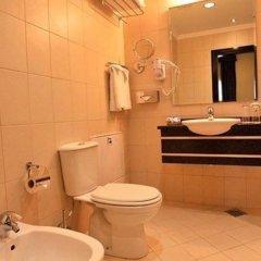 Отель IL-Palazzo Amman Hotel & Suites Иордания, Амман - отзывы, цены и фото номеров - забронировать отель IL-Palazzo Amman Hotel & Suites онлайн ванная фото 2