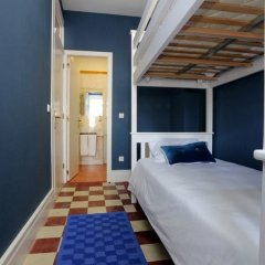 Апартаменты Centenary Fontainhas Apartments комната для гостей фото 3