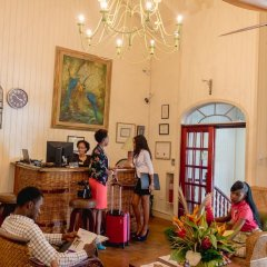 Отель Grenadine House интерьер отеля фото 3
