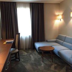 Отель Golden Tulip Varna Болгария, Варна - отзывы, цены и фото номеров - забронировать отель Golden Tulip Varna онлайн комната для гостей фото 2