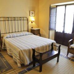 Отель Posada La Estela Cántabra комната для гостей