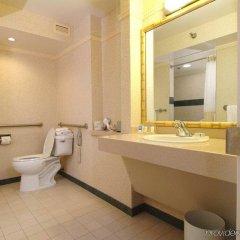 DoubleTree by Hilton Hotel Alana - Waikiki Beach ванная