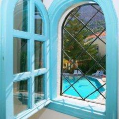 Отель Katerina Apartments Греция, Калимнос - отзывы, цены и фото номеров - забронировать отель Katerina Apartments онлайн фото 7