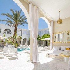 Отель Riad Palais Blanc Марокко, Марракеш - отзывы, цены и фото номеров - забронировать отель Riad Palais Blanc онлайн помещение для мероприятий