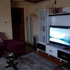 Teras Daire Турция, Стамбул - отзывы, цены и фото номеров - забронировать отель Teras Daire онлайн комната для гостей фото 3