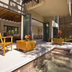 Отель Andaz Costa Rica Resort at Peninsula Papagayo-a concept by Hyatt фото 5