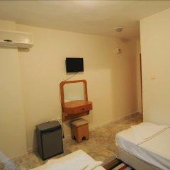 Отель Melis Otel Side удобства в номере