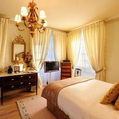 Отель Tivoli Palácio de Seteais комната для гостей фото 2