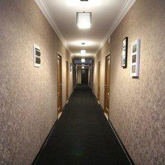Гостиница Кристалл интерьер отеля фото 5
