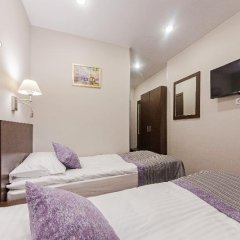 Гостиница Atman 3* Стандартный номер с различными типами кроватей фото 12