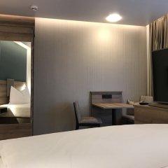 Отель Westside Hotel garni Германия, Мюнхен - отзывы, цены и фото номеров - забронировать отель Westside Hotel garni онлайн комната для гостей фото 5