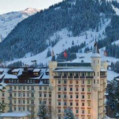 Отель Gstaad Palace Швейцария, Гштад - отзывы, цены и фото номеров - забронировать отель Gstaad Palace онлайн фото 2