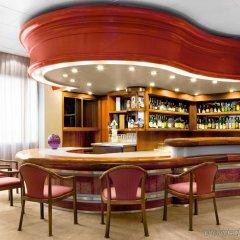 Отель Four Points By Sheraton Padova Падуя гостиничный бар