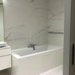 Отель Harmonia Черногория, Будва - отзывы, цены и фото номеров - забронировать отель Harmonia онлайн ванная фото 2