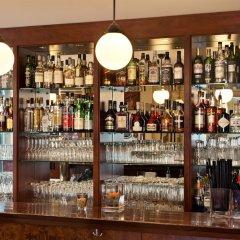 Отель Intercityhotel Munchen Мюнхен гостиничный бар