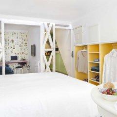 Отель Residentas Atalaia Португалия, Лиссабон - отзывы, цены и фото номеров - забронировать отель Residentas Atalaia онлайн комната для гостей фото 3