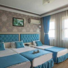Hurriyet Hotel Турция, Стамбул - 10 отзывов об отеле, цены и фото номеров - забронировать отель Hurriyet Hotel онлайн комната для гостей фото 4