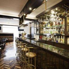 Hotel Santa Cruz гостиничный бар