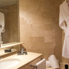 Hotel Viladomat Managed by Silken ванная