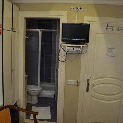 Sakran Otel Турция, Дикили - отзывы, цены и фото номеров - забронировать отель Sakran Otel онлайн ванная